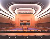 名古屋国際会議場 国際会議室