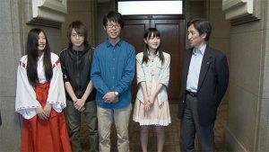 第3回放送 名古屋市庁舎