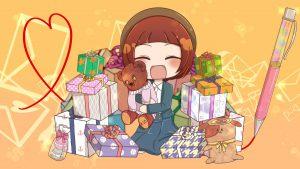 きよめの誕生日会で一番喜んだプレゼント